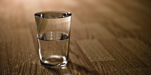 The Glass Half Empty? An Optimist's View of the Election