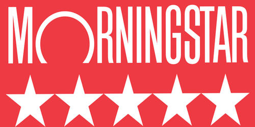 Cutler Equity Fund Earns 5 Star Overall Morningstar Rating